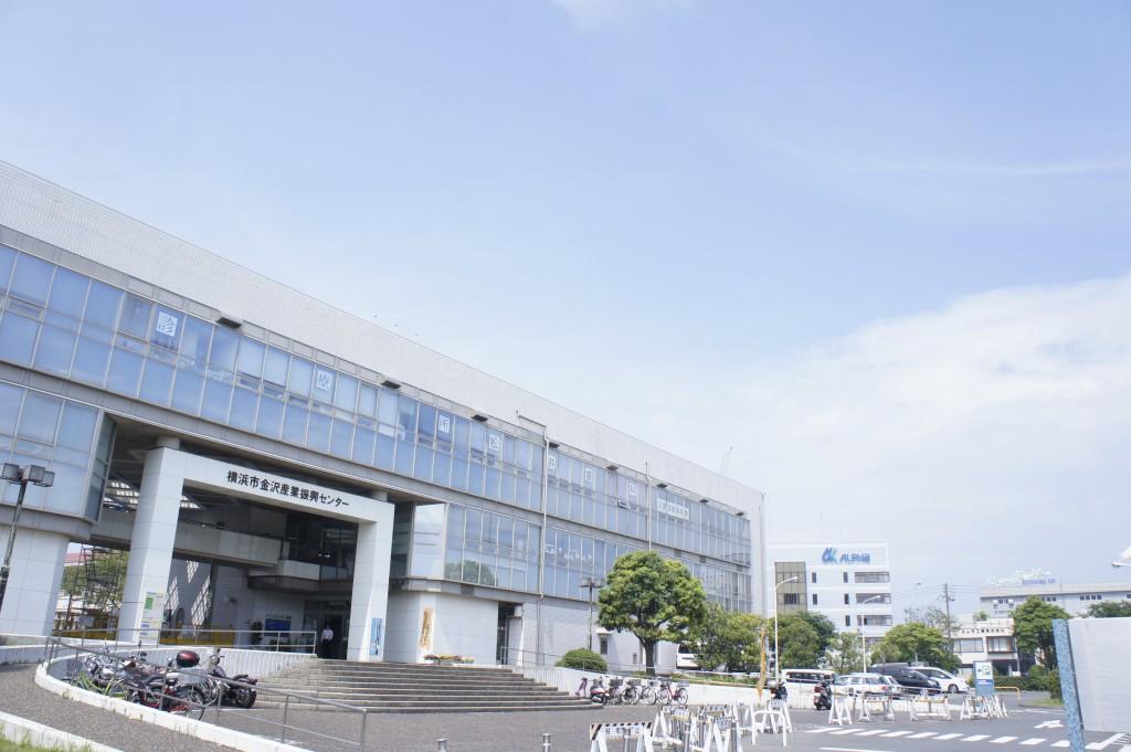 金沢産業振興センター   店舗一...